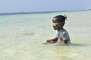 Kenya safari and beach vacation