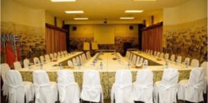 Amboselis Serena safari lodge conference