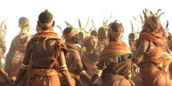 Celebrated Holidays In Kenya